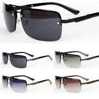 Free shipping Men Sunglasses Wholesale Male sunglasses New men sun glasses Wholesale