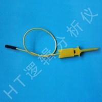 Smd test hook clip test clip hook single color