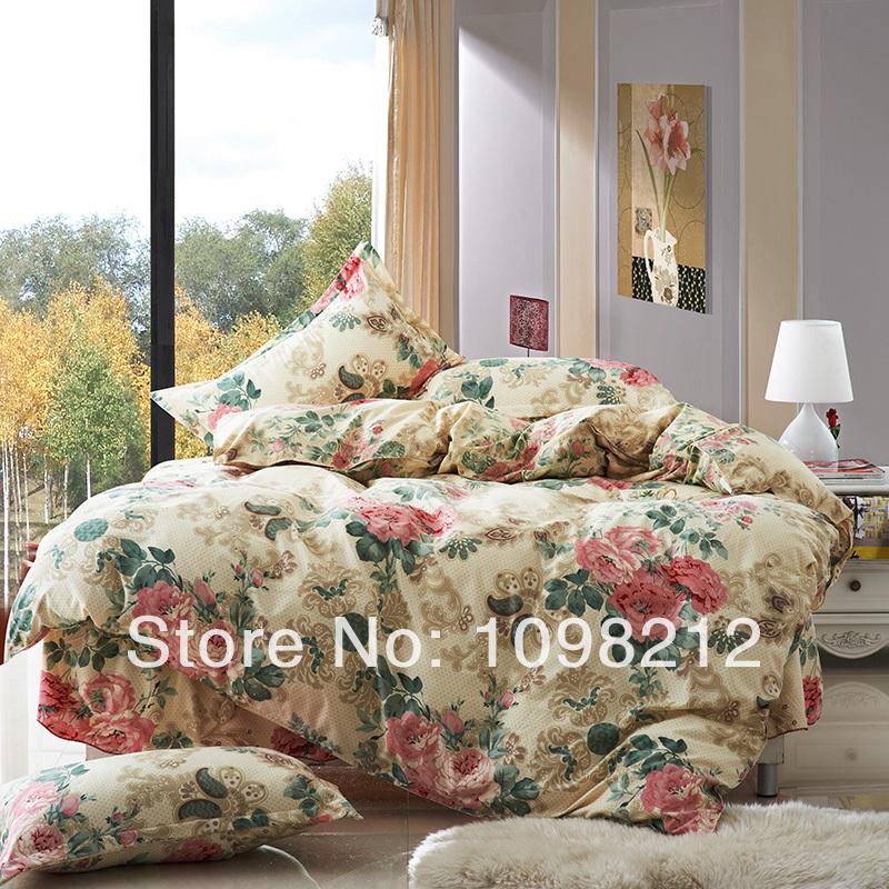 Promoci�n de girls blue bedding sets de alta calidad - Compra ...