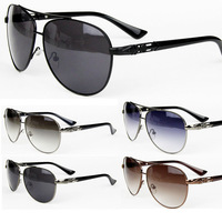 Free shipping Cheap price ANTI-UV 400 sunglasses for men Driving men Sun glasses Wholesale