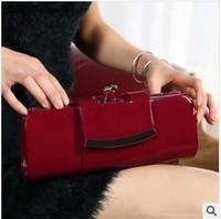 Free shipping Classic Pearlite layer High quality Evening bags Women'sbag,womens wallet,purse,ladies handbags