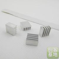 3d printer radiator-fan a4988 chip stepper motor