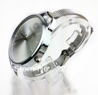 Free shipping, luxury fashion brand ultra-thin quartz watches, ladies watch charm of modern life