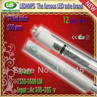 3 foot 15w 1500lm led fluorescent tube light 90cm smd 4014 warm / cold white Lampara de Tubo T8 Led AC 110V 220V CE ROHS PSE