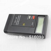 Free Shipping Digital LCD Electromagnetic Radiation Detector EMF Meter Dosimeter Tester Sensor