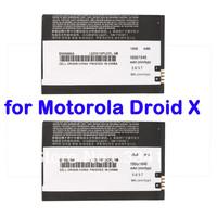 2pcs 1500mAh BH5X Battery for Motorola Droid X