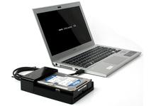 2.5 » 3.5 » SATA и USB 3.0, Ssd / жесткий диск док-станция, Жесткий диск внешний корпус коробка