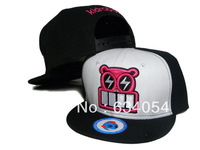New Style Kidrobot Snapbacks Cartoon Snapback Hats Caps hip-hop hat hiphop bboy hip-hop hat  kids children kidrobot snapback