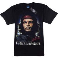 2014 New Arrival! Spring Summer Mens 3D T Shirt Novelty Che Guevara Design 4061 Casual Fashion Printing Free Shipping
