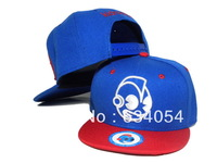 Hot sale Mix order New Arrive kidrobot Snapback hat cartoon snap back cap,hats, caps hat kids children kidrobot snapback