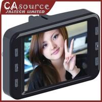 2pcs 2014 Newest Mini Size HD 1920*1080P LED Car Vehicle CAM Video Dash Camera GT-10 Recorder Russian Car DVR Free Shipping