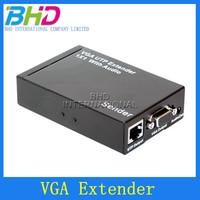 High quality latest 300m VGA Extender,free shipping