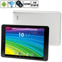 Ployer MOMO Mini S Tablet PC Allwinner A31S Quad Core 7.9 inch 1024x768 Touch Screen Android 4.2  512MB RAM 8GB ROM