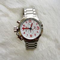 Free shipping fashion watch big size creativity men quartz mens man oversize watches mens watchs whatch watches repair whats man