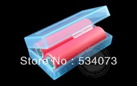 Portable 18650 16340 CR123 lithium battery compartment storage box small box storage box 2