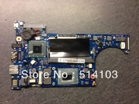 Laptop motherboard NP540U3C Motherboard W  Intel i-Core i5 1.7G CPU BA92-11565A MODEL:LOTUS13-TSP