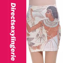 popular stylish denim skirts