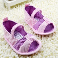 Free shipping wholesale 2014 fashion good new style baby shoes 6pairs/lot 11-12-13cm
