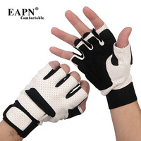 EAPN men mitts summer outdoor sports and a half finger gloves fitness gloves breathable slip MTB