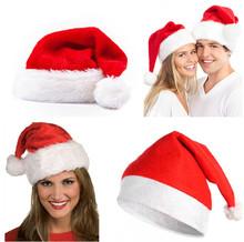santa clause hat promotion