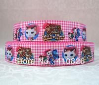 WM ribbon 7/8inch 22mm 14226004 grosgrain ribbon 50yds/roll free shipping