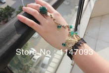 cheap lace bangle