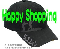 5pcs 511 shooter cap hat baseball golf tennis sports
