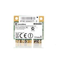 AzureWave Broadcom BCM94352HMB 802.11/ac/867Mbps WLAN + BT4.0 Half Mini PCI-E