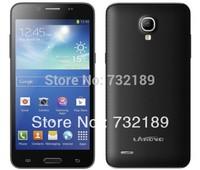 Original Landvo L800 mtk6582 quad core cell phones android 4.2 os 5.0inch HD screen 512MB RAM 4GB ROM 2mp camera 3G/GPS