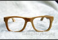 The trend of the bamboo glasses handmade bamboo full frame sun glasses vintage