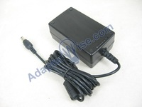 Original MEAN WEll GS18A48, GS18A48-P1J; 48V 0.375A 5.5x2.1mm AC Power Adapter Charger - 02921A