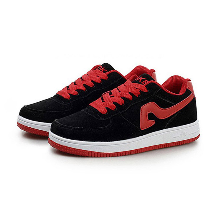 Free Shipping New Brand 2014 Sports Shoes Shoelace Shoes Fashion Low Style Lace up Table Tennis Flat Sport Shoes Men's Sneakers(China (Mainland))