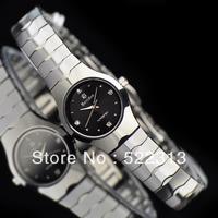 Bestdon Women casual elegant waterproof watch Ultra thin Tungsten steel lovers watches 8876L