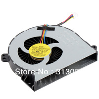 SHOP Free shipping Hot Replacement Cooling CPU Cooler Fan Fit for HP 4540S 4740S 4745S Black  F1373