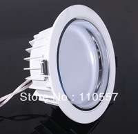 Add the cost for 12W dimmable driver   24pcs SMD5630 Downlight about Oder number:61191382713204