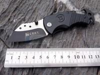 MINI POCKET HUNTING/CAMPING FOLDING BLADE KNIFE