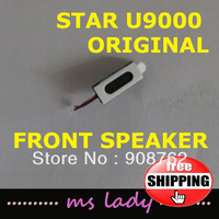 NEW Front Speaker for STAR ULEFONE U9000 New Original Phone Part for repair Free Shipping Airmail + tracking Code!