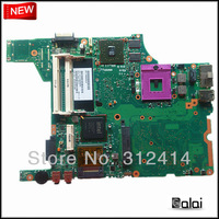 M200 intel Non-integrated laptop motherboard for toshiba V000095610  mainboard Fully tested,45 days warranty