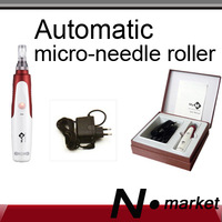 Free shipping face care massage rollers for skin care many sizes with retail box skin care tools