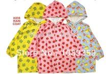 wholesale kids raincoats sale