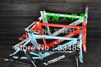 Brand Visp TRX999 with Fork Track Bike Fixed Gear Bike Frame+Freeshipping