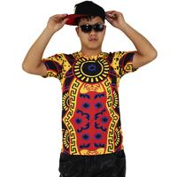 Мужская футболка Fujia wow