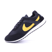 2014 New Brand mens athtic shoes men sneakers flat heel causal lace-up shoes free shipping