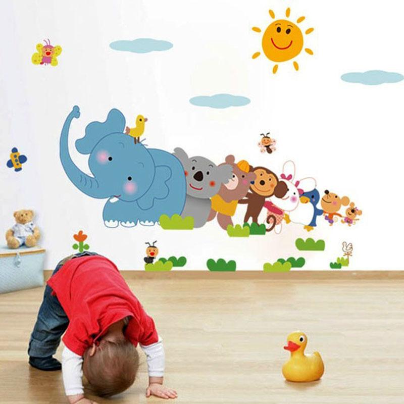 de infânciasala de aula do jardim de infância decorado de criança
