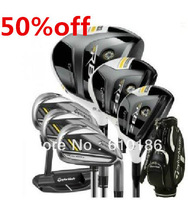 2014 NEW golf complete set,tay golf clubs,big promotion,free shipping GENUINE golf set