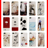 15 kinds High Quality Soft Silicone Cover for Zopo C2 zpc2 Case Protective zp980 Case + Free Shipping