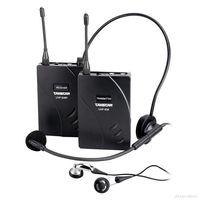 Takstar UHF-938 Wireless Tour Guide System Teaching Training Visit Tourism