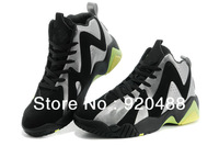 free shipping 2014 new arrival  man sport shoes   reeb  man basketball shoes    man fashion sport shoes