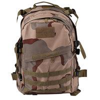 Luwint 3d tactical backpack mountaineering bag backpack travel bag Camouflage camping bag men's backpacks bike backpack