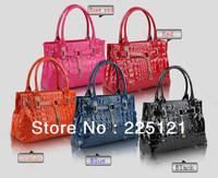 Free Shipping New arrival hot sell fashion handbags ladies shoulder bag women's handbag